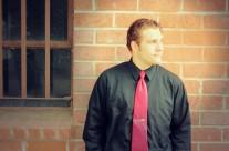 Senior Portraits: Greg