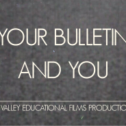 Your Bulletin and You