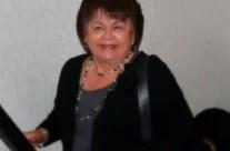 Happy Birthday, Rose Martinez!